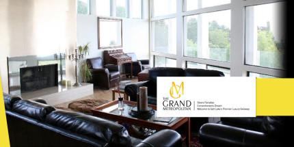 Grand Metropolitan Ligin Room
